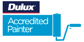 Dulux Accredited Painter Melbourne